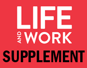 Life and Work Supplement