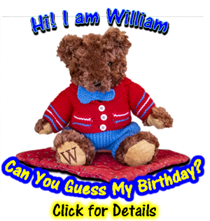 William the Teddy